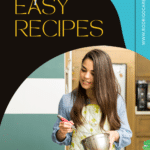 Easy Recipes simple and quick