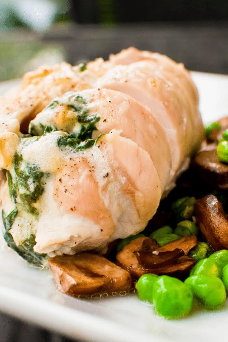 Healthy Dinner Recipes With Chicken Tenderloins