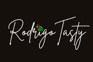 Logo Rodrigo Taste For Google