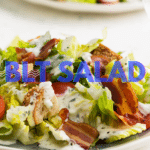 BLT Salad The Perfect Lunch